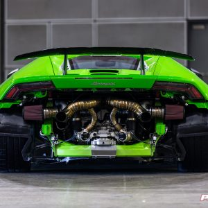 Turbo & Boost system