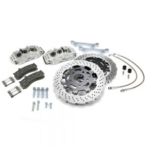 GT1R SMALL FRONT BRAKE KIT