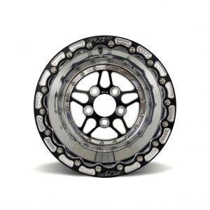 BELAK GT1R 15×12 REAR WHEEL (SERIES 3, BEADLOCK)