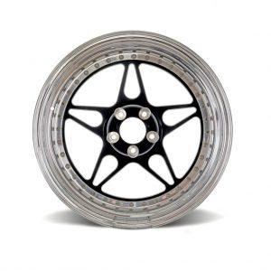 BELAK GT1R 17×10 FRONT WHEEL (SERIES 3, NO BEADLOCK)