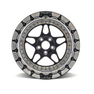 BELAK GT1R 17×11 FRONT WHEEL (SERIES 3, BEADLOCK)
