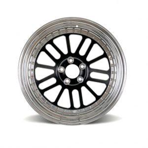 BELAK GT1R 17×11 REAR WHEEL NO BEADLOCK (SERIES 2, NO BEADLOCK)