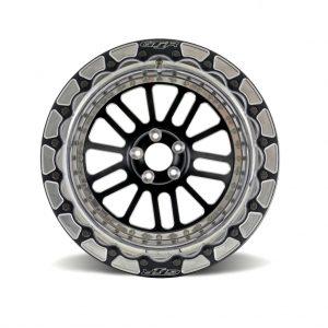 BELAK GT1R 17×11 REAR WHEEL (SERIES 2, BEADLOCK)