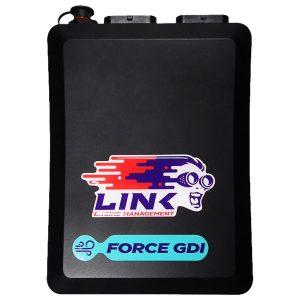 ECU Wirein G4+ Force GDI.0