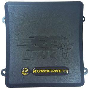 ECU Wirein G4+ Kurofune.0