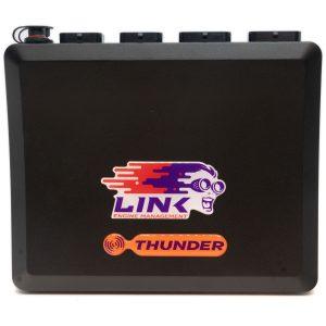 ECU Wirein G4+ Thunder.0