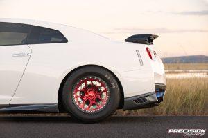 PR16 1500+hp beast Nissan R35 GTR