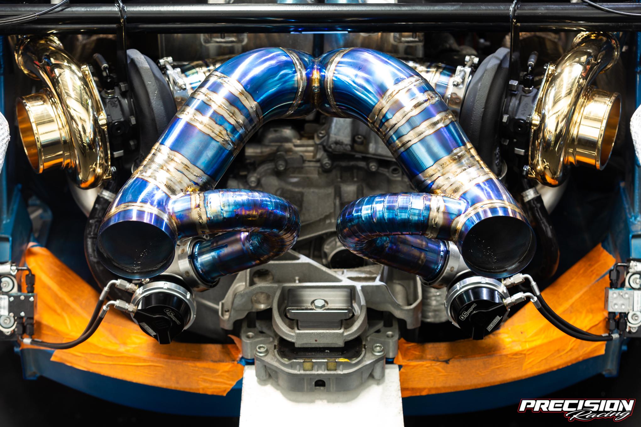 R8 twin turbo 10